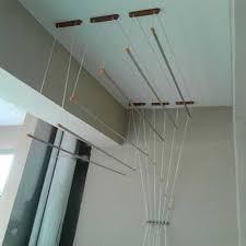 Roof Cloth Hangers Hyderabad, Roof Cloth Hanger Online